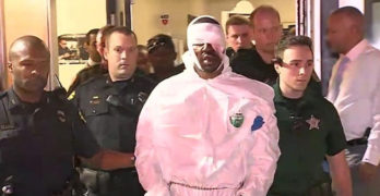 Busted: Cop Killer Markeith Loyd Captured Alive