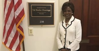 Congresswoman Val Demings To Hold Town Hall in Apopka Tuesday Night