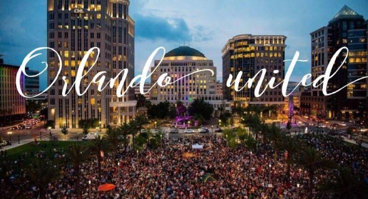 "City of Orlando, Orange County, Pulse Nightclub Announce ""Orlando United Day"""