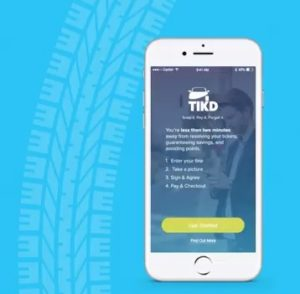 Traffic Ticket App, TIKD, Changes The Game For Orlando Drivers