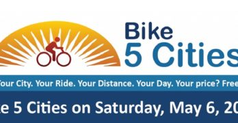 Bike 5 Cities Event to Showcase Central Florida Trails