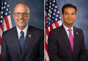 Deutch, Curbelo Lead Climate Solutions Caucus in Urging Trump to Maintain U.S. Commitment to Paris Agreement