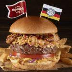 Hard Rock Cafe Orlando Introduces Gator Tail Burger