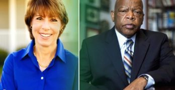 Congressman John Lewis Endorses Gwen Graham for Florida Governor
