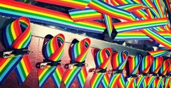 The Orlando Ribbon Project Marking One Year Since Pulse Tragedy