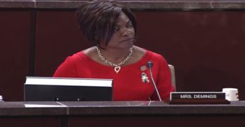 Demings Advanced Bill To Sustain Federally-Funded Counter-Terrorism Capabilities