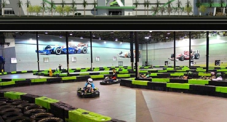 Job Alert: Andretti Indoor Karting & Games Hiring 450 Positions