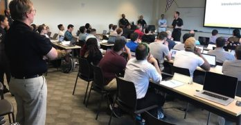 Registration Open for UCF Coding Boot Camp