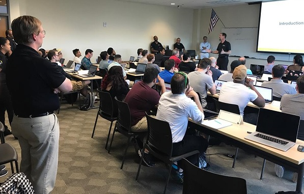 Registration Open for UCF Coding Boot Camp | WON