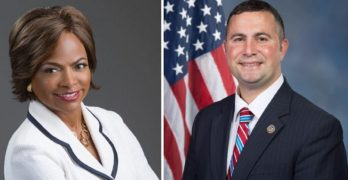 Two Orlando Congressional Town Hall Meetings Thursday Night