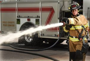 Polk County Fire Rescue Secures $4 Million Grant