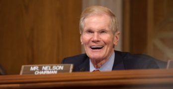 End Citizens United Endorses Senator Bill Nelson For Re-election