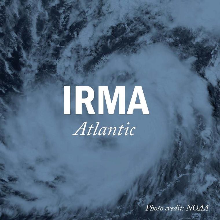 U.S. Northern Command Preparing for Irma, Continuing Harvey Response