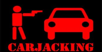 4 Thugs Busted For Robbery and Carjacking