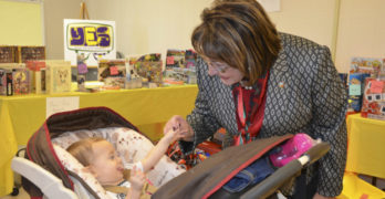 REMINDER: Mayor Jacobs' Holiday Heroes Toy Drive and Adopt a Fire Station Initiatives