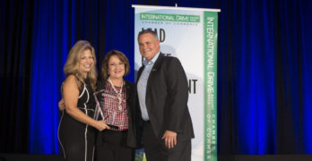 Mayor Jacobs' Gets Props From I-Drive Chamber of Commerce