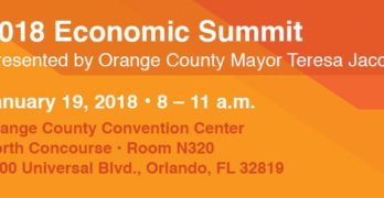 2018 Orange County Economic Summit