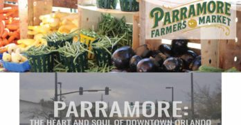 Have You Been To The Parramore Farmers Market?