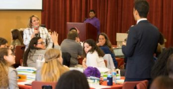 Mayor Jacobs' Youth Leadership Conference Leaves Lasting Impression with Students