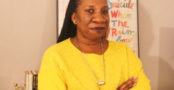 Planned Parenthood Welcomes 'Me Too' founder Tarana Burke at Orlando Benefit Dinner