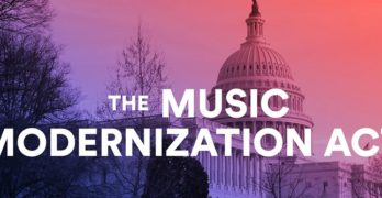The Most Significant Update to Copyright Law in a Generation Passes Committee