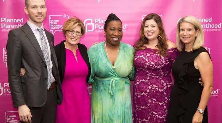 Tarana Burke Tells Supporters 'Me Too' Needs to Become 'We Too' at Orlando Event