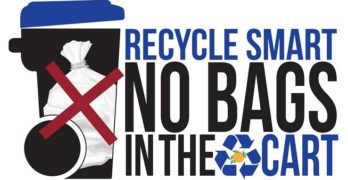 Orange County's No Plastic Bags in the Cart Campaign