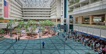 Central Florida's Delegation Opposes Orlando Airport Safety Reductions