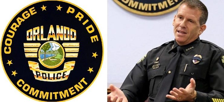 Pressure Shifts to Chief Mina After Citizens' Police Review Board Recommendation