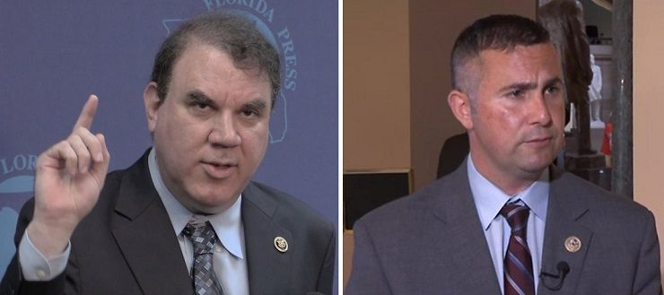 Grayson Blasts Soto with Major Allegations in Heated Democratic Primary