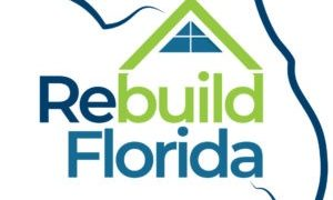 Rebuild Florida Now Available to Help Homeowners in Orange County Recover